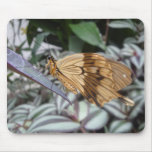 Butterfly mouse mat 0001