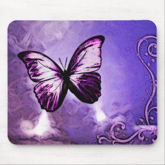 butterfly mousepads