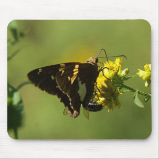Butterfly, Mousepad. Mouse Pad
