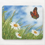 Butterfly Mousepad Mouse Pads