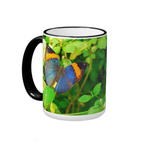 Butterfly Mug zazzle_mug