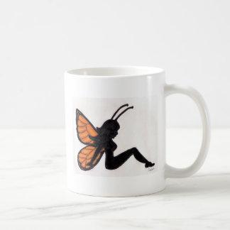 Butterfly Coffee Mugs