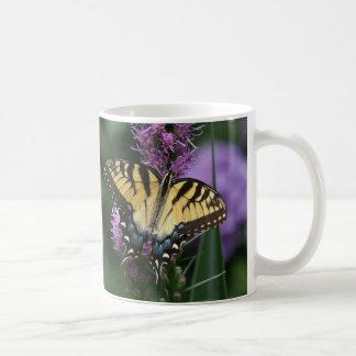 Butterfly, Mug. Coffee Mug