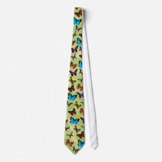 Butterfly - Multi - Tie