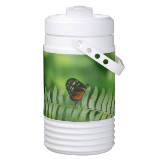 Butterfly Nature Igloo Beverage Cooler