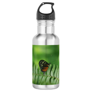 Butterfly Nature 18oz Water Bottle
