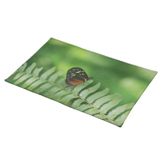 Butterfly Nature Place Mat