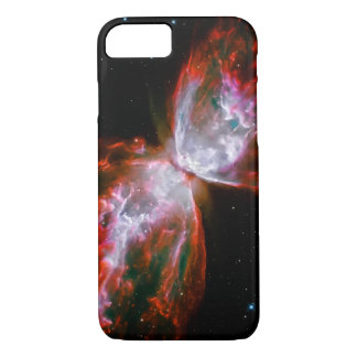 Butterfly Nebula astronomy picture iPhone 7 Case