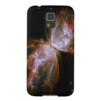 Butterfly Nebula Galaxy S5 Covers
