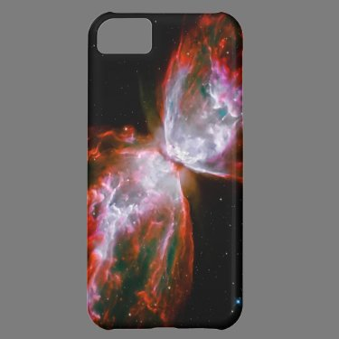 Butterfly Nebula in Scorpius Constellation Cover For iPhone 5C