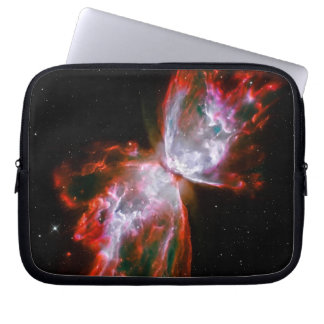 Butterfly Nebula in Scorpius Constellation Laptop Sleeve