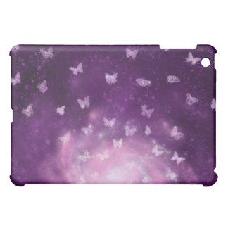Butterfly Nebula iPad Case