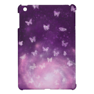 Butterfly Nebula Case For The iPad Mini