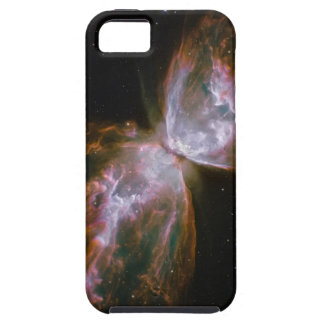 Butterfly Nebula iPhone Barely There Case