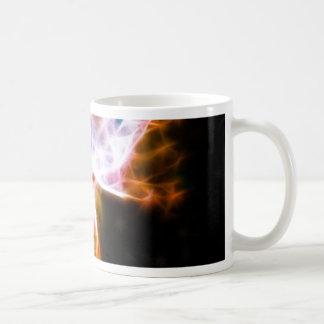 Butterfly Nebula Coffee Mug
