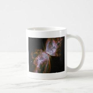 Butterfly Nebula Mugs