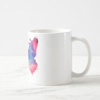 Butterfly Nebula Mug