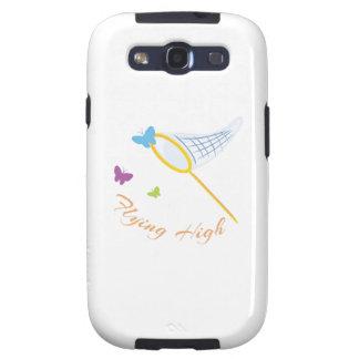Butterfly_Net_Flying_High Galaxy SIII Carcasas