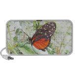 Butterfly Notebook Speaker
