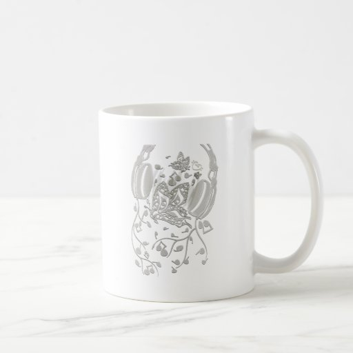 Butterfly_Notes Taza