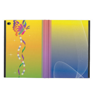 butterfly nuanced powis iPad air 2 case