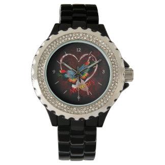 Butterfly of Memory Watch