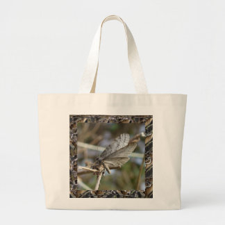Butterfly on a Twig Bags