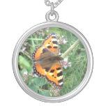 butterfly, tortoiseshell, nature, flower, garden,