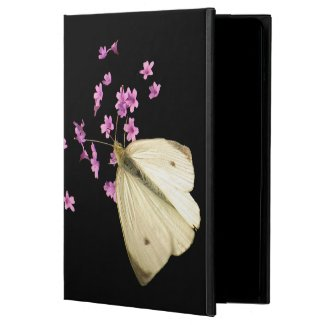 Butterfly on Flowers Powis iPad Air 2 Case