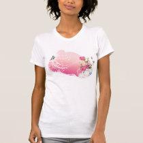 Butterfly Ornament T-Shirt