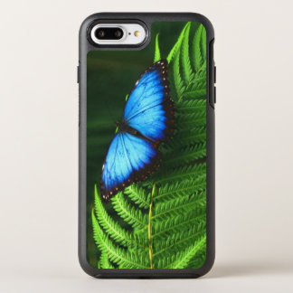 Butterfly OtterBox Symmetry iPhone 7 Plus Case