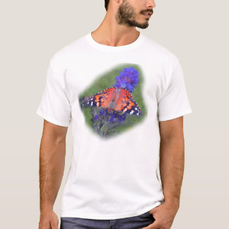 Butterfly_painted_lady_DSC3487x_imp T-Shirt