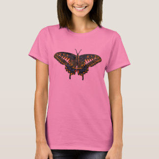 Butterfly Painting Art Monet T-Shirt