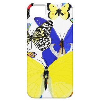 Butterfly Parade IPod Case