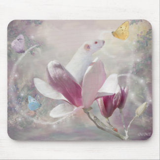 Butterfly Parade Mousepad