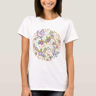 Butterfly Paradise T-Shirt