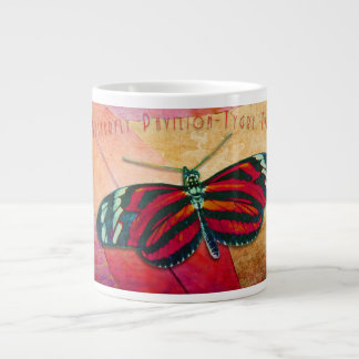 Butterfly Pavilion - Tygre Tygre Coffee Cup