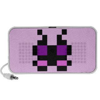 Butterfly PC Speakers