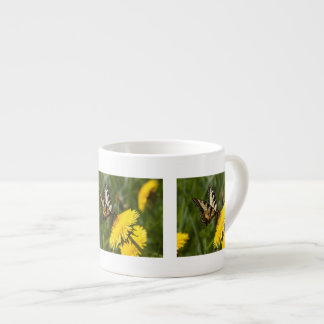 Butterfly Perch Espresso Cup