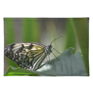 Butterfly Perfection Placemats