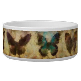Butterfly Pet Bowl