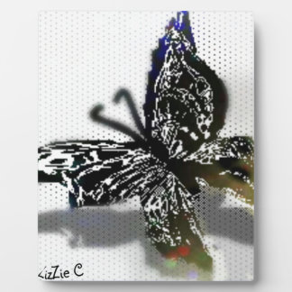 Butterfly Photo Plaques