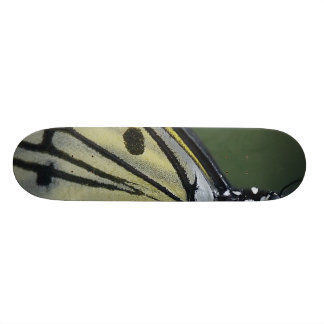 Butterfly Pic Skate Deck