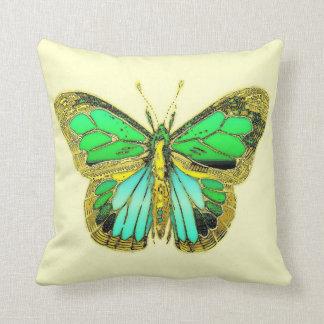 Butterfly Pillows