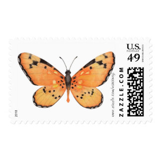 Butterfly - Postage Stamp