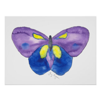 Butterfly Posters & Prints