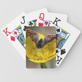 Butterfly Premium Gaming Cards