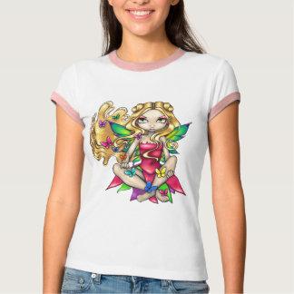 Butterfly Princess fairy Shirt