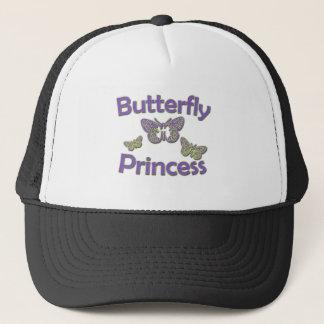 Butterfly Princess Trucker Hat