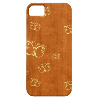 Butterfly Print iPhone 5 Case